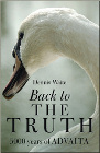 Back to the Truth cover