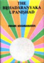 book cover Brihadaranyaka Upanishad
