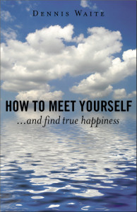 Book Cover: How to meet yourself