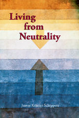 Book cover - Living from Neutrality